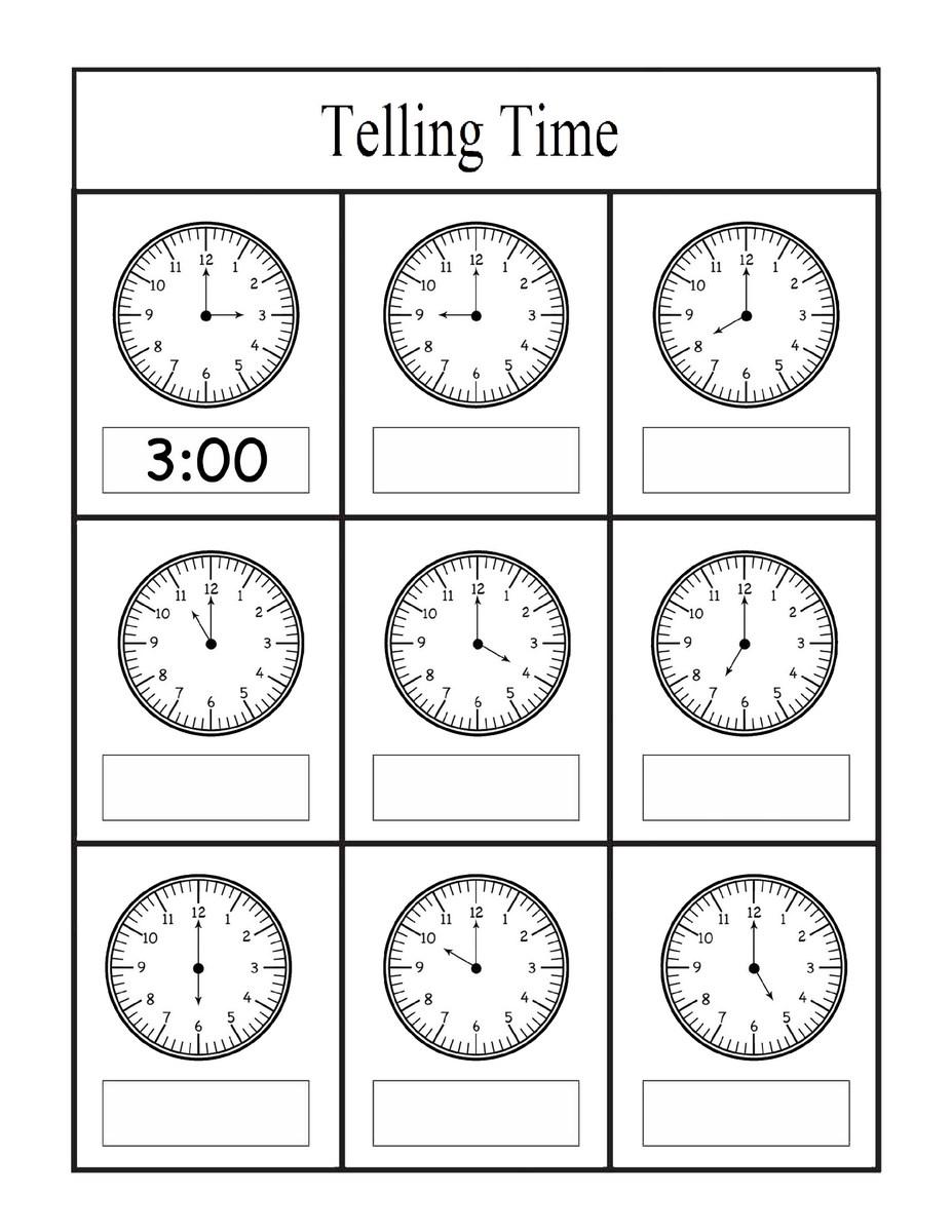 oclock-2 O Clock Worksheet Pdf on current events, free printable preschool, dictionary skills, learning read, mean median mode, simple present tense, cvc words,