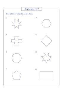 symmetry shapes ,  pratique de la symétrie , симметрия ,  Symmetrie üben ,   práctica de simetría ,