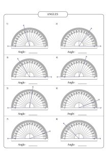 name that angle worksheet , name of angles worksheet ,  nombre de los ángulos ,  name der winkel , nom des angles ,  название углов ,