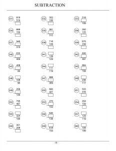 subtraction and addition crossword , вычитание и добавление кроссворда ,  soustraction et addition mots croisés ,  Subtraktions- und Additionskreuzworträtsel ,  crucigrama de resta y suma