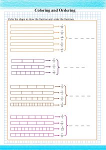 coloring-and-ordering-fractions