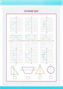 symmetry-practice