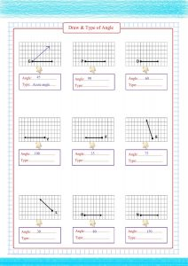 drawing-angle-and-type-of-angle-worksheet