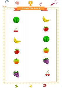 matching worksheet printable pdf, matching worksheet preschool,